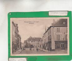 SAARGEMUND LOTHRINGEN - Other Municipalities