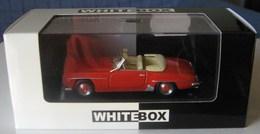 WHITEBOX - MERCEDES 190 SL (1955) - 1/43 - Other