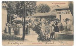 07 Neyrac Les Bains (établissement) (A8p83) - France