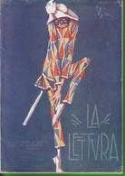 LA LETTURA - CORRIERE DELLA SERA 1923 N. 2. - Libri Antichi