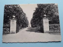 AMERIKAANS ( Graveyard > U.S.A. ) KERKHOF 1914-1918 ( L. Vermeersch ) Anno 1952 ( Details Zie Foto ) ! - Oorlogsbegraafplaatsen