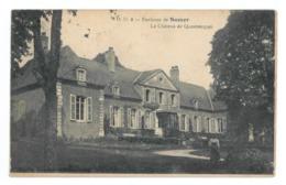 62 Samer (environs) Chateau De Questrecques (A8p84) - Samer