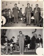 JAZZ ORCHESTRA - Photo NENO RAB CROATIA - Music And Musicians