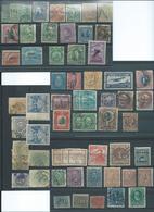 AMERIQUE DU SUD. Lot De Timbres Anciens, Tous états. - Collections (without Album)