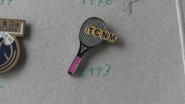 TENNIS TCNM - Tennis