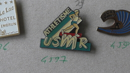 USMR ATHLETISME - Athlétisme