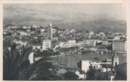 Yougoslavie - SPLIT - 1951 - PA N° 43 - Yougoslavie