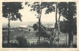 63 - SAINT JEAN DES OLLIERES - VILLA DU VIALLARD - France