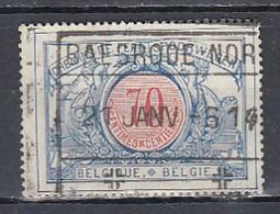 Tr 38 Gestempeld Baesrode Nord - 1895-1913