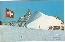 Jungfraujoch - Observatorium - BE Berne