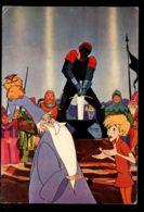 C1444 DISNEY MOVIES FILM CINEMA - LA SPADA NELLA ROCCIA THE SWORD IN THE STONE - Disney