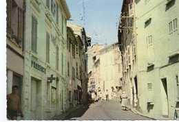- CPSM PUGET-SUR-ARGENS (83) - Rue Du Général De Gaulle 1967 (PHARMACIE) - Editions SOFER 8SG15 - - Sonstige Gemeinden