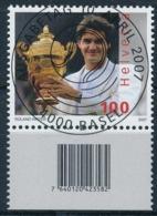 Zumstein 1229 / Michel 2006 Mit ET-Vollstempel, Annulato Centralmente, Obliteré Plein, Canceld Bulls Eye - Switzerland