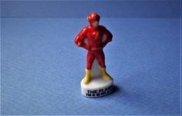 Fève 2018 Justice League The Flash (T 824) - Personnages