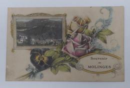 39 Molinges - Souvenir - France