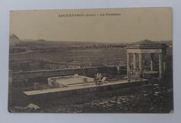39 Louvatange - La Fontaine - Other Municipalities