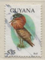 Guyana 1994 Ruff MiNr.: 4856, Gestempelt; Used Yt:3463, Sg:4137 - Guyana (1966-...)