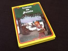 Contes De Russie Illustrations De Brigitte Paris - Bücher, Zeitschriften, Comics