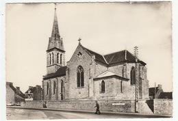 PLEVEN (C.-du-N.) - L'Eglise - Format CPM - France
