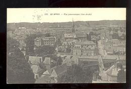 LE MANS - VUE - VUE PANORAMIQUE (rive Droite) - N° 102 - Le Mans