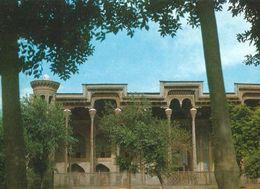 1 AK Usbekistan * Bolo-Hovuz-Moschee In Der Stadt Buchara * - Usbekistan