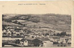 AULNAY SUR MAULDRE Panorama - Frankreich