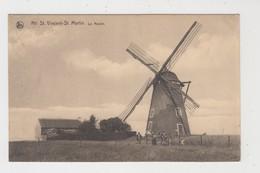 Nil-Saint-Vincent-Saint-Martin  Walhain   Le Moulin   MOLEN - Walhain