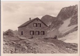 Cavardiras-Hütte SAC/CAS - GR Grisons