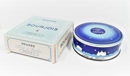 Boite à Poudre  SOIR DE PARIS  De BOURJOIS  PÈCHE 7  PLEINE NEUVE + BOITE - Beauty Products