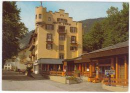 Andeer, Hotel Fravi - GR Grisons
