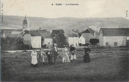 CUSE La Planche - France