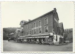 Trois-Ponts - Hôtel Crismer (Propr. Lorent Frères) - Trois-Ponts