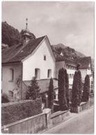 Weesen. Dominikanerinnenkloster MARIA ZUFLUCHT - SG St. Gallen