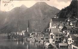Hallstadt (Würthle & Sohn, 1906) - Autriche