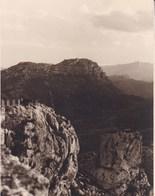 MAJORQUE CASTELL Del REY 1930  Photo Amateur Format Environ 7,5 X 5,5 Cm - Lieux