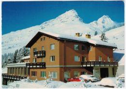 St. Moritz, Randolins (Chesa Granda) - GR Grisons