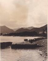 MAJORQUE PUERTO DE POLLENSA 1930  Photo Amateur Format Environ 7,5 X 5,5 Cm - Lieux