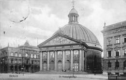 Berlin - St Hedwigkirche (1912) - Mitte
