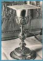 Un Des Calices Du Saint Curé D'Ars - Ars-sur-Formans