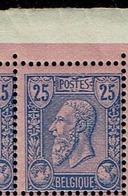 48  Bdf    **   60 - 1884-1891 Léopold II