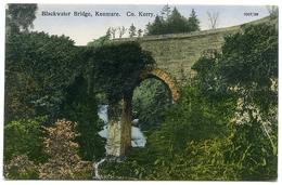IRELAND : KENMARE - BLACKWATER BRIDGE - Kerry