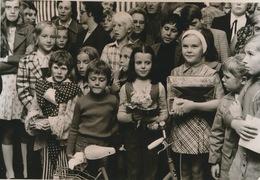 LOKEREN       = FOTO 1973  +- 14 X 8 CM  =  BOSPARK PRINSES - Lokeren