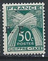 France Libération Bordeaux Mayer 13 Type 2 XX / MNH - Libération