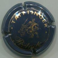 CAPSULE-CHAMPAGNE TAITTINGER N°96 Cuvée Prélude - Taittinger