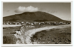 IRELAND : ACHILL ISLAND - KEEL AND SLIEVEMORE MOUNTAIN - Mayo