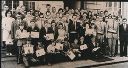 ASSENEDE  = FOTO 1973  +- 14 X 8 CM  =   ZIE FOTO - Assenede