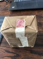 N°423 100den Zegels Verpakt Per Bundel Nooit Uitgezocht ! Intressant Voor Stempels - 1935-1949 Small Seal Of The State