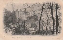 ***  64  *** PAU  Précurseur Le Château  Neuve TTBE - Pau