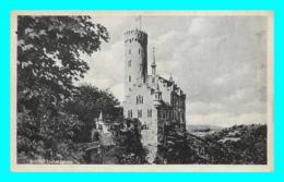 A777 / 019 Allemagne Schloss Lichtenstein - Otros