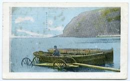 ISLE OF MAN : PORT SODERICK - Isle Of Man